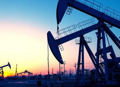 Цены на нефть продолжают расти