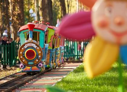 День защиты детей в парке Горького: программа праздника
