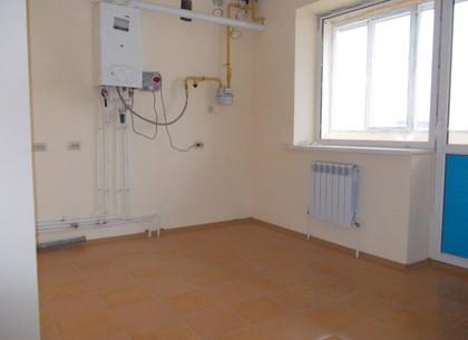 Жилые дома в Покотиловке и Будах переведут на индивидуальное отопление