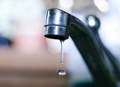 Порошенко подписал закон о питьевом водоснабжении