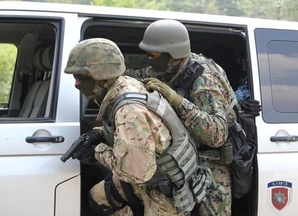 Харьковские правоохранители задержали особо опасную ОПГ (ВИДЕО)