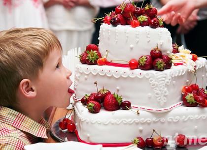День тортика: события 20 июля