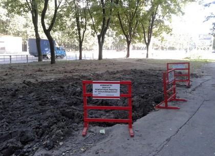 Часть Салтовского жилмассива на сутки останется без воды: список адресов
