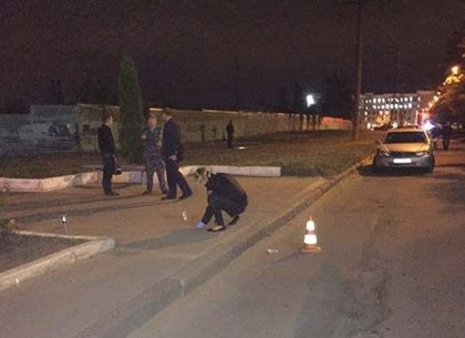 В полиции поделились подробностями расследования перестрелки возле «Турбоатома» (ВИДЕО)