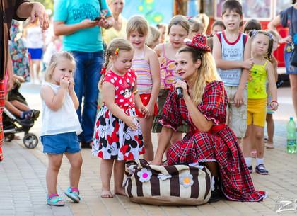 В парке Горького состоится фестиваль игрушек