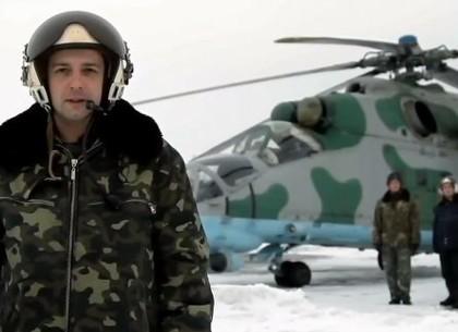 В харьковской школе №128 установили мемориальную доску герою АТО