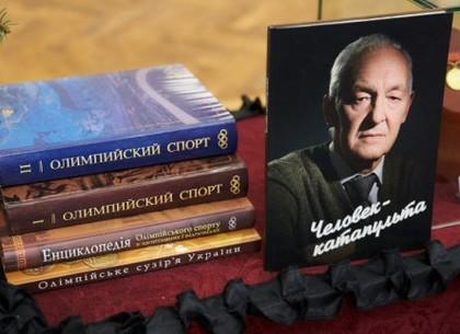 В городе увековечат память олимпийского чемпиона Юрия Пояркова
