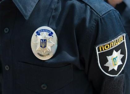 Харьковские копы вернули родителям потерявшегося ребенка
