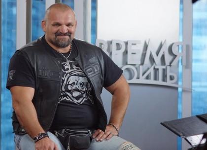 Ивано-франковский силач Василий Вирастюк рассказал о своей мечте