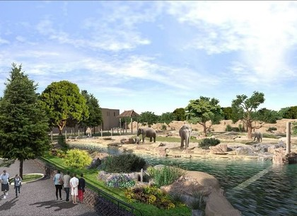 Игорь Терехов: В Харьковском зоопарке появятся новые животные и океанариум