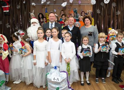 7 тысяч детей Новобаварского района примут участие в праздничных мероприятиях