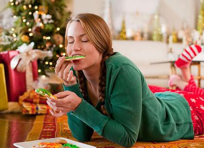 Советы диетолога: как остаться в живых после новогодних праздников