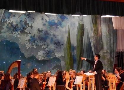 Харьковчан приглашают послушать произведения великих немецких композиторов XI-XX веков