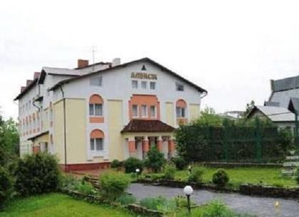 В трускавецком пансионате отравились 12 детей из Харькова