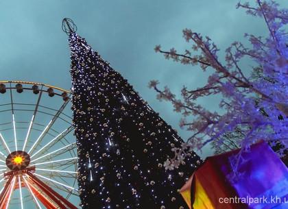 Старый Новый год в парке Горького: программа