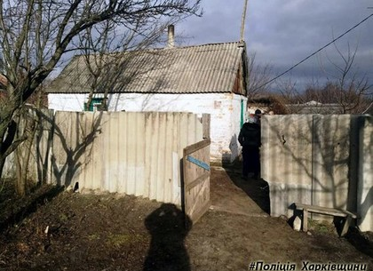На Харьковщине обокрали дом 81-летней женщины