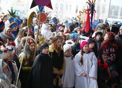 Вертеп-фест: в Харькове заиграют карпатские трембиты