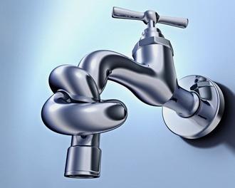 Плановый ремонт на Салтовке: 160 домов остались без отопления и горячей воды