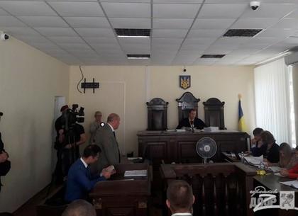 Сегодня в Полтаве – суд по делу Кернеса (Текстовая трансляция)