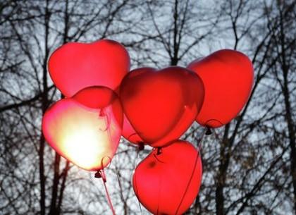 Как Харьков отпразднует День влюбленных