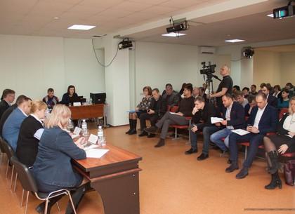 На «Харьковводоканале» прошли общественные слушания по повышению тарифов
