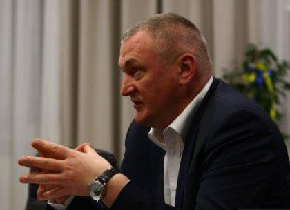 Князев назвал Харьков в числе самых криминальных городов Украины