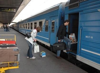 «Укрзалізниця» поднимет цены на билеты в апреле