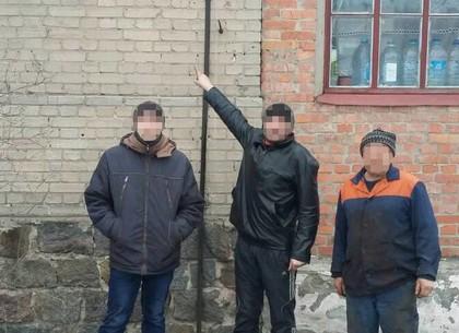 В Харькове мужчина массово обворовывал предприятия