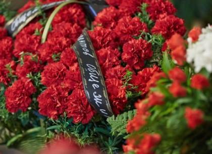 В Харькове повысили размер помощи на погребение