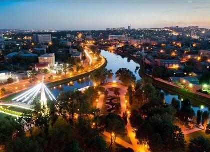 В Харькове открылся институт медицины и биомедицинских наук