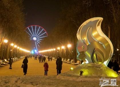 Весенние выходные в парке Горького: программа