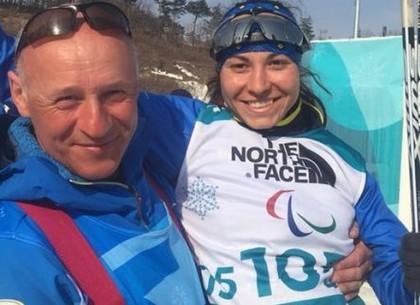 «Золото» Паралимпиады выиграла харьковская биатлонистка