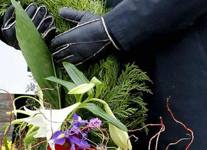 В Украине, вероятно, усложнят процесс погребения