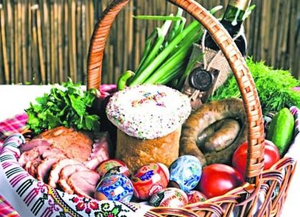 Кулич, мясо, яйца: на сколько подорожала пасхальная корзина в 2018 году