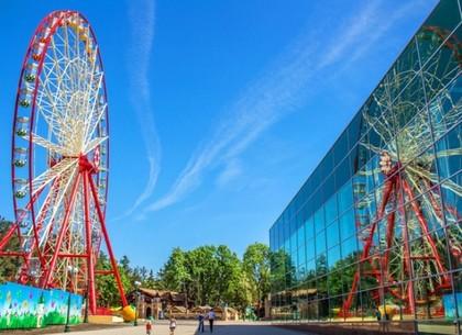 В парке Горького пройдут «Пасхальні візерунки»