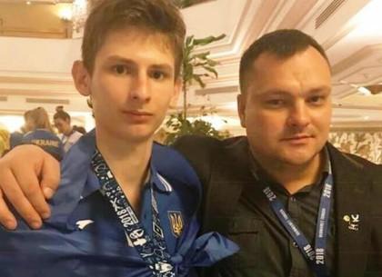 Александр Дзюба завоевал олимпийскую лицензию