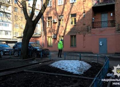 Подробности стрельбы в центре Харькова (Обновлено, ФОТО)