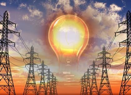 Харьковчане «нажгли» слишком много электроэнергии