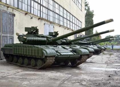 Харьковская оборонка может получить заказ из Индии