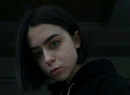 15-летняя девушка пропала в Харькове