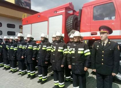 За прошлую неделю спасатели 923 раза выезжали на ликвидацию пожаров и чрезвычайных событий