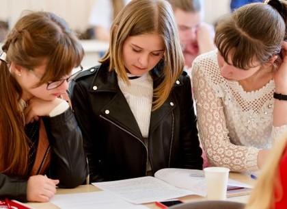В Харькове прошел экономический турнир среди школьников