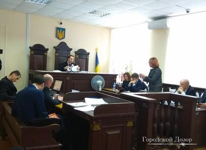 Назначена дата очередного суда по делу Кернеса