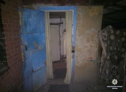 На Харьковщине женщина убила своего мужа