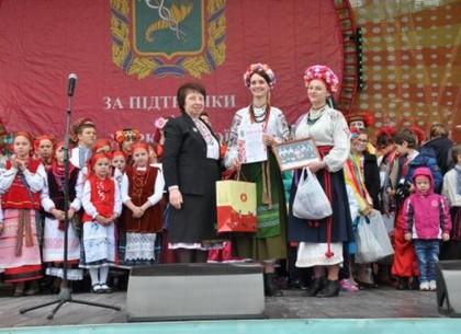 В Харькове состоится гала-концерт фестиваля народной культуры