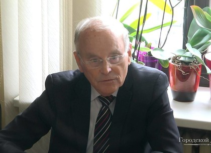 Немецкий благотворитель Фриц Кёрбер помог харьковским семьям