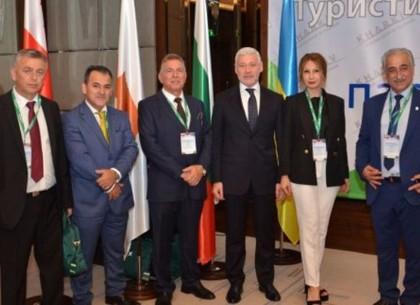В Харькове проходит международный туристический форум (ФОТО)