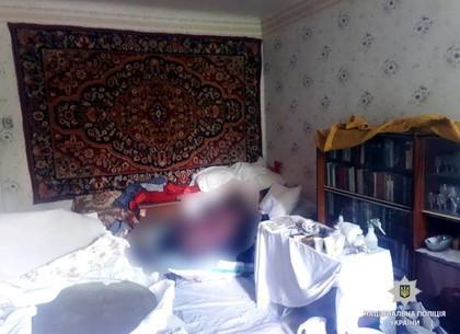 Харьковские полицейские в течение суток раскрыли убийство женщины (ФОТО)