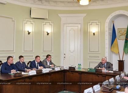 Игорь Терехов: Наиболее изношенные теплосети будут заменены