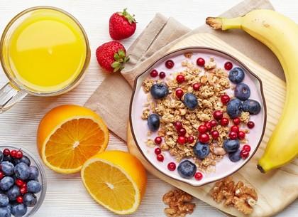 День здорового питания: события 2 июня
